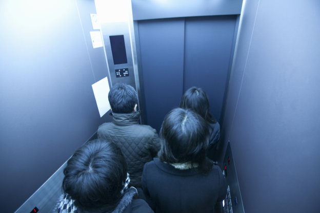 Elevators and Your Privacy – Connections Elevator